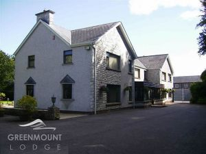 Greenmount Lodge Guesthouse
